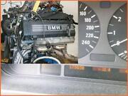 BMW E39 Motor