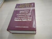 George Orwell Complete & Unabridged