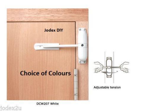 Fire Door Closer Ebay