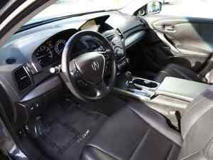 2013 Acura RDX Tech SUV, Crossover (Acura West) London Ontario image 5