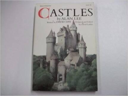 Castles - Alan Lee Windsor Brisbane North East Preview