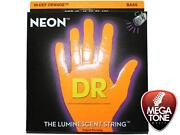 Dr Neon Bass Strings
