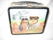 Lone Ranger Lunch Box