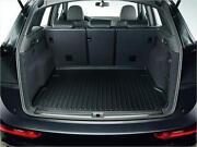 Audi Q5 Kofferraumwanne