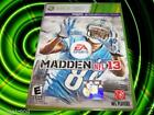 Xbox 360 Games Madden