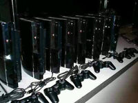 JOBLOT 13x Faulty Playstation 3 Consoles. + CAN DELIVER