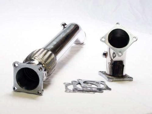 Srt4 Exhaust Ebay