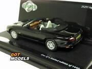 Jaguar Model Cars