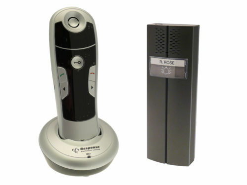 CL6011B Wireless Door Entry Intercom