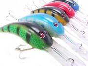 Barra Lures
