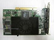 Quad Video Card