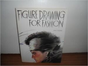 Fashion, Fashion Illustration & Design Vintage Books