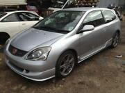 Honda Civic Type s 2004