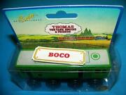 Thomas Wooden Boco