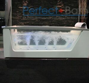 AM 152-71 Whirlpool Bathtub for One Person Stratford Kitchener Area image 2