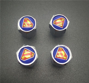 Air valve stem covers - set of 4 - New