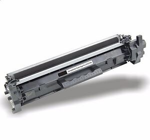 H P 17A CF217A Compatible Black Toner Cartridge