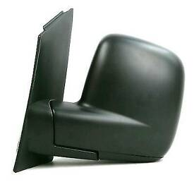 Vw caddy drivers wing mirror