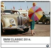 BMW Kalender