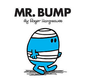 """AS NEW"" Mr. Bump (Mr. Men Classic Library), Hargreaves, Roger, Book"