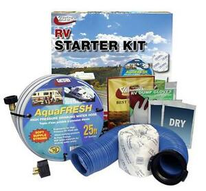 VALTERRA RV STARTER KIT