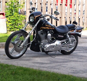 2002 fxwg3 Switchblade