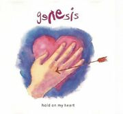 Genesis Hold on My Heart