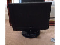 LG TV 20inch 20LC1RB