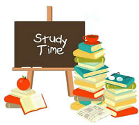 Certified Teacher offering tutoring in French or English