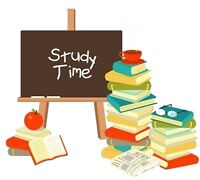 After School Tutoring Available
