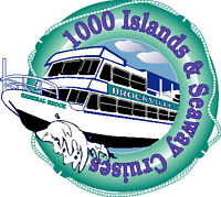 Thousand Islands Cruises