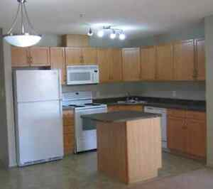 Available 2 B/R & 2 Bath Condo at Clareview - Northeast