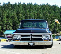 1970 GMC Pick-up