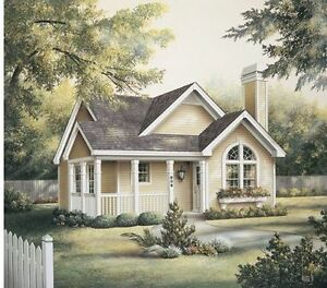 Looking For Long Term Country Home