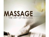 Excellent Mobile Male Masseur Dundee area