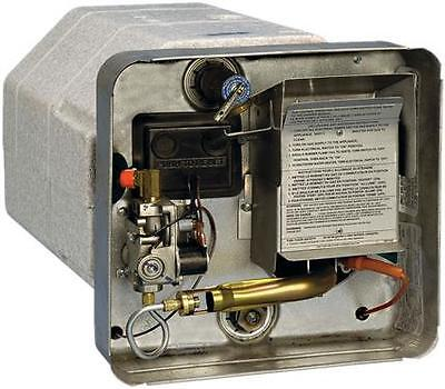 Suburban Sw10d Rv Water Heater Gas 10 Gallon  Dsi  Trailer Camper 5125A Propane