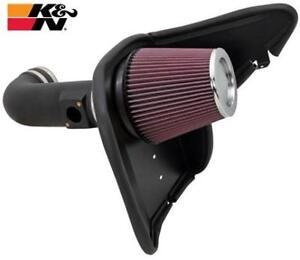 KN Cold Air Intake - Camaro