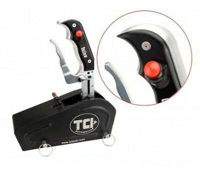 TCI Shifter Grip - Bolt-On - Micro-Switch / Button - TCI Outlaw Shifter - Kit