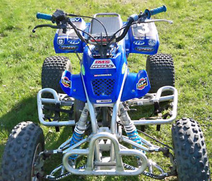I am looking for yamaha blaster parts