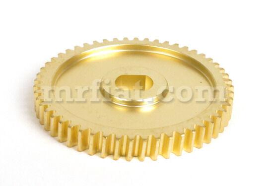 De Tomaso Pantera Ducellier Brass Window Regulator Gear New