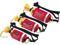 Yak Bullet Bag Throwline Rescue Floaty Rope BRAND NEW STOCK CLEARANCE