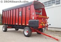 2014 Meyers 4220-RT Forage Box
