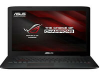 Asus GL552J New Gaming laptop for sale