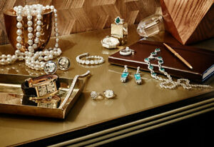 Top Money for your antique Jewellery and Estate