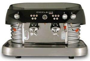 brasilia excelsior espresso machine