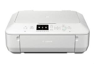 Canon Edible Cake Printer Bundle + Edible Inks + Icing Sheets Wa