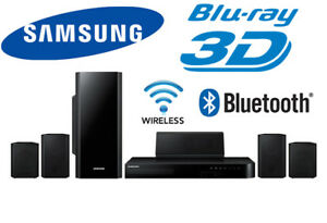 BRAND new SAMSUNG & BOSE sound bars & home theaters ON SALE!