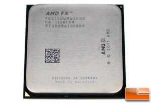 Amd fx 4100 3.6 quad core
