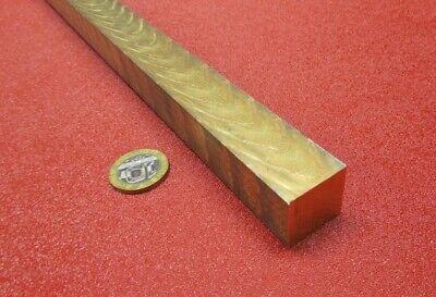 954 Bronze Oversize Flat Bar 34 Thick X 34 Wide X 12.0 Length