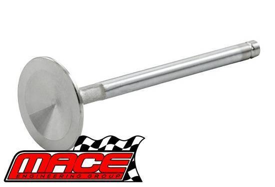 EXHAUST INLET VALVE SET 12 FOR Holden 3.8 Ecotec L67 Supercharged Commodore